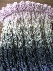 noro sock details