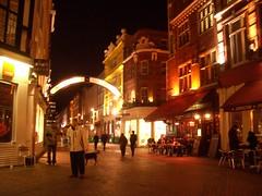 London stopover