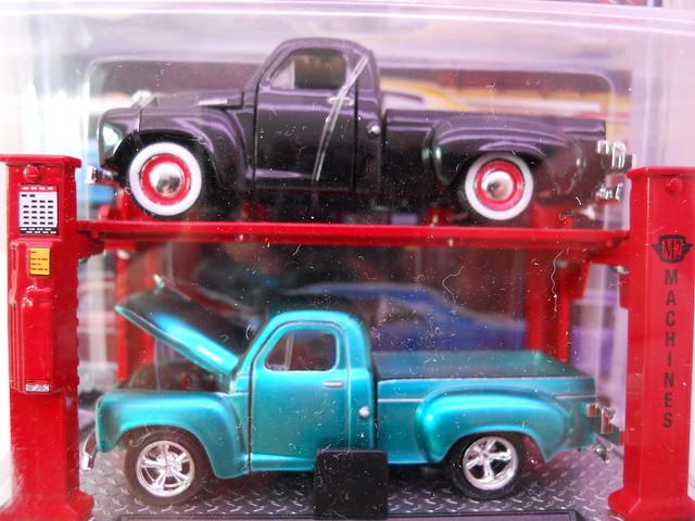 m2 autolifts 1953 studebaker 2R trucks (2)