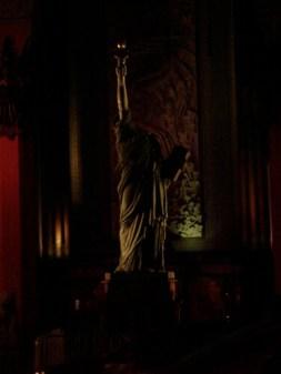 CloverField Liberty Dark