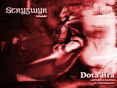 Bloodlust - Red