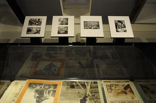 """L'exposition """"Les photographes; regards inversés"""" par Cyril Entzmann"""