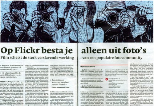Flick Radio in NRC (3dec07)