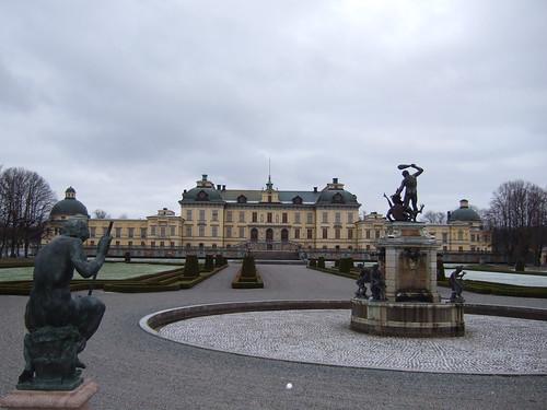 Drottningholmen