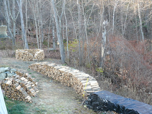 Firewood 2007