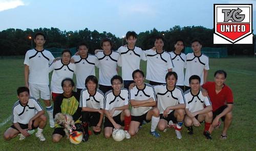 Tag United Team