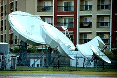 ETV Satellite Farm