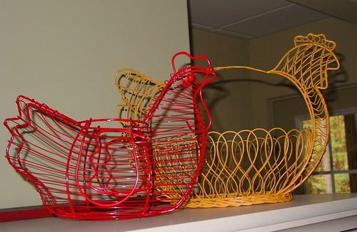 Chicken Baskets