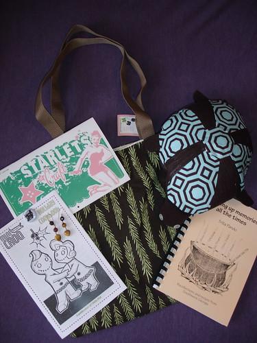Gift #1 - Christmas Gifts 2006