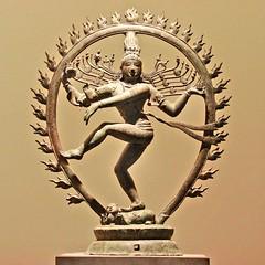 Shiva Natarâdja, Seigneur de la Danse (musée G...