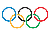 olympic rings by choithim.