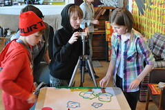 Care To Change video workshop with Reel by United Way of the Lower Mainland, on Flickr