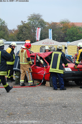 Rescue Days in Ludwigshafen