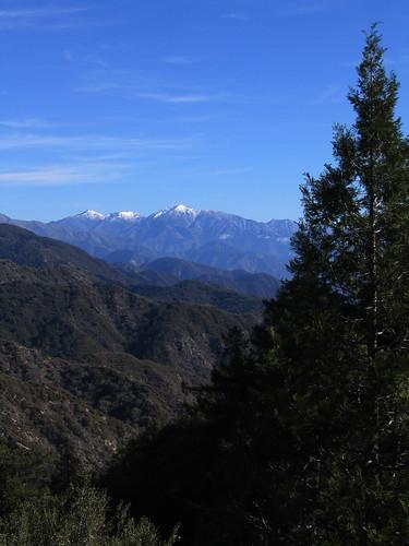 San Gabriel Peak 01