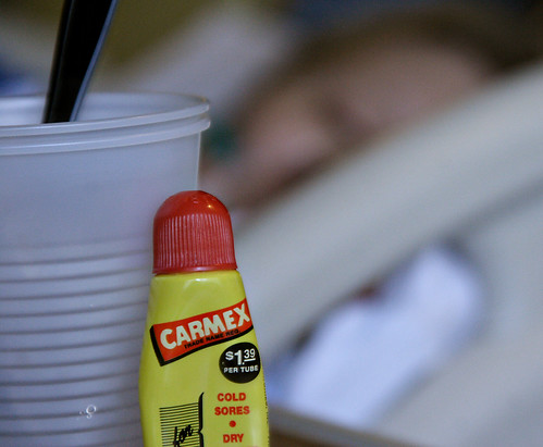 Carmex | Provocations & Pantings
