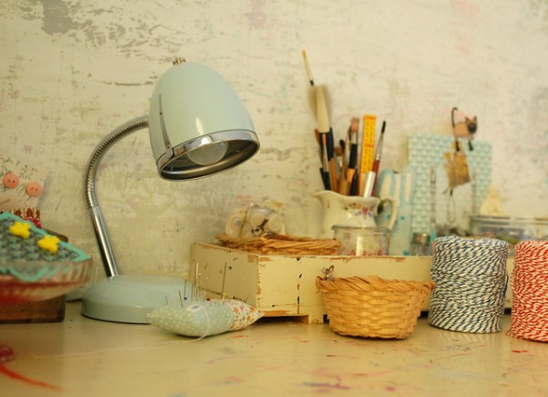 Pretty Things - Workspace