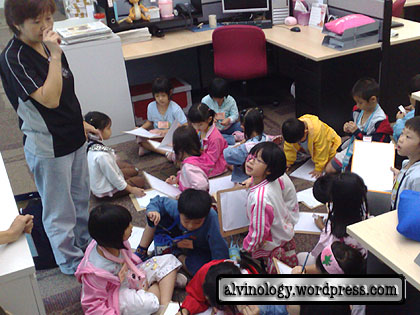 kids from creative o