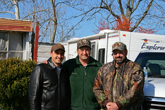 Mississippi Delta Duck Hunting