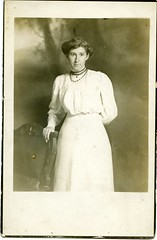 Jesse Tyler -- my great grandmother