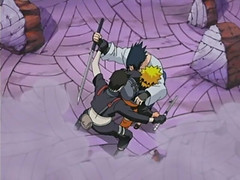 Naruto 51-52 - Group hug!