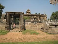 8.Inside Entrance