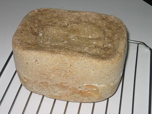 pão inteiro