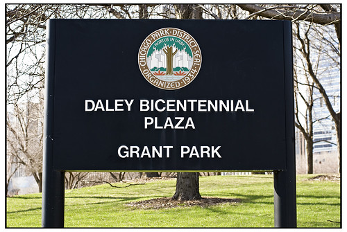 Daley Bicentennial Plaza