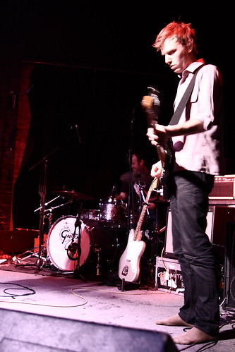 Deloris, Fowler's live Oct 2007