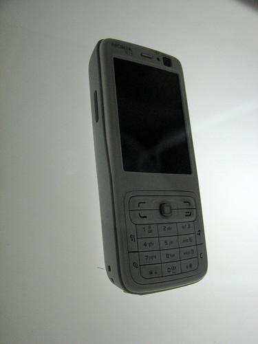 N73 Internet Edition
