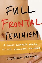 FullFrontalFeminism