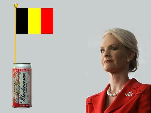 The Belgians are Coming! The Belgians are Coming!