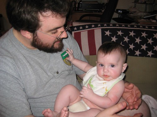Heisman Baby