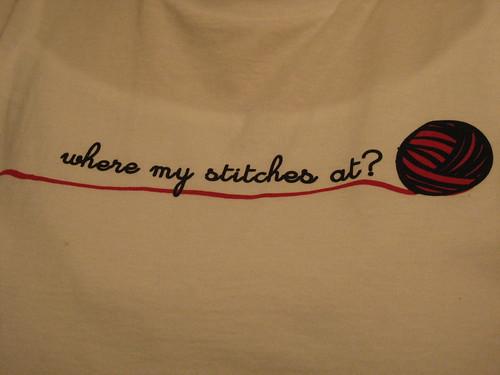 Ravelry Shirt