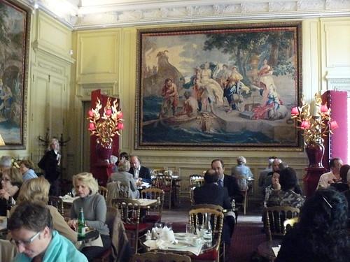 Musée Jacquemart-André restaurant