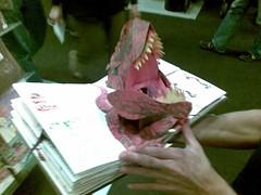 3D Book