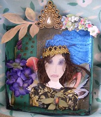 Faerie Altered Box
