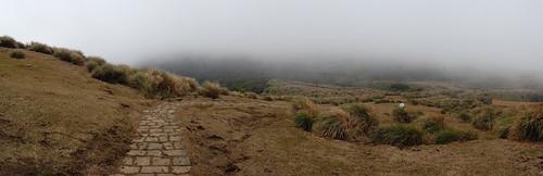 Cingtiangang Panorama