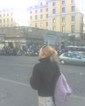 Le passanti