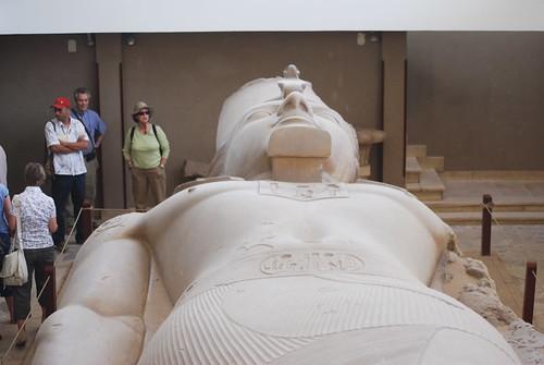 আমি কিং র্যামেসিস বলছি...চলুন আমার সঙ্গে ভ্যালি অফ কিংস ঘুরে আসি... | Techtunes