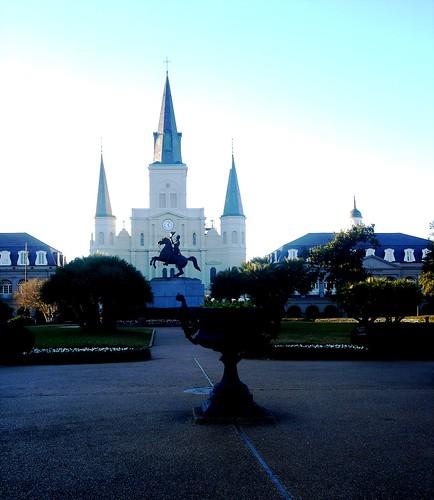 USA New Orleans Lyndsey matthews