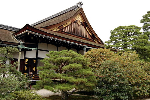 Kyoto Imperial Palace 6