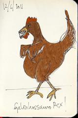 Galinhossauro