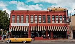 Katz's Deli - Austin, TX