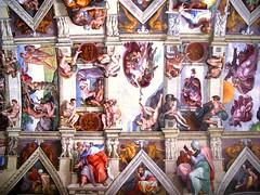Ceiling Extraordinaire