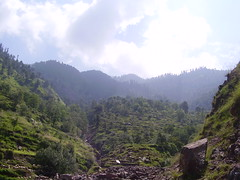 'Paras' Kaghan Velly - Pakistan