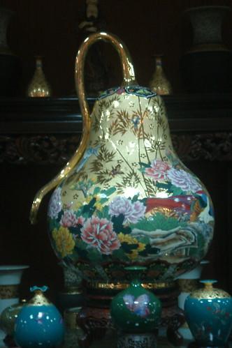陶器_大葫蘆
