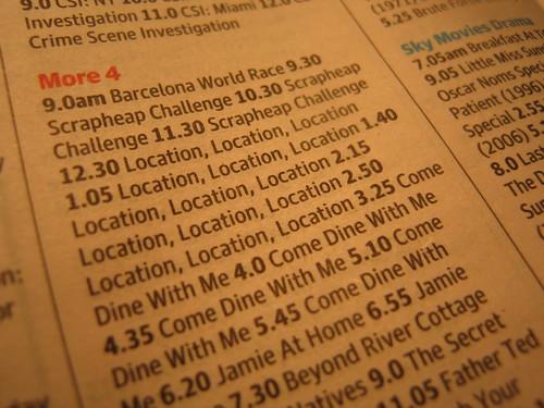 location, location, location, location, etc.