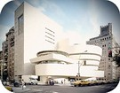 Frank Lloyd Wright. Museo Guggenheim. Nueva York, EEUU. 1959.