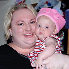 Alyssa & Aunt Shanny