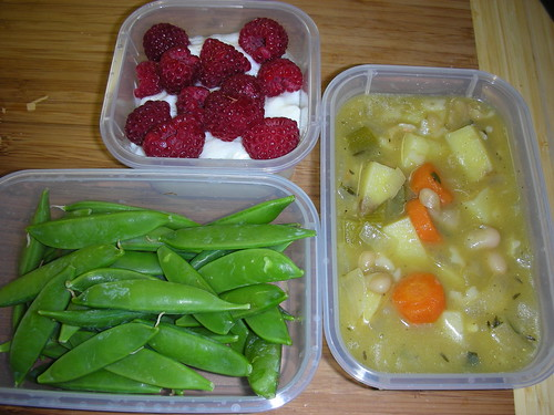 Lunch 1/28